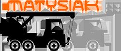 Tadeusz Matysiak Logo